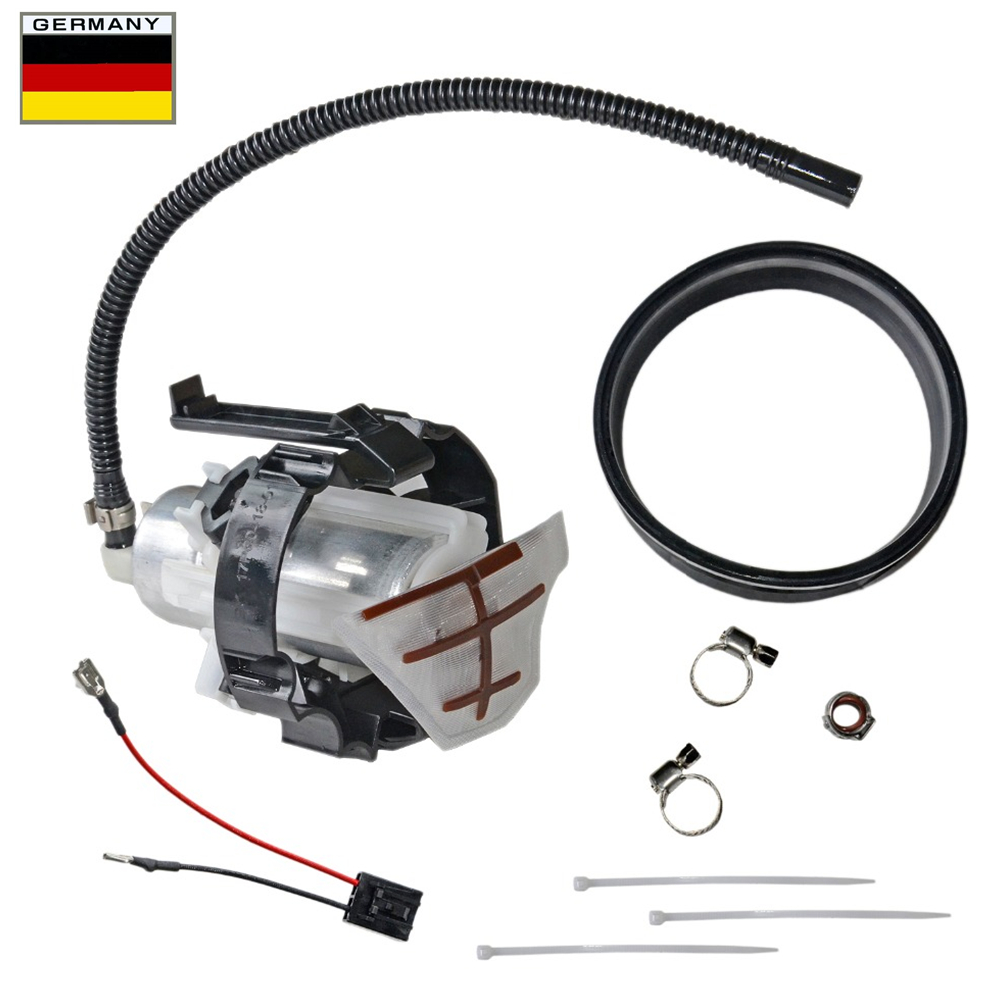 BMW 525 528 530 540 Gas Fuel Tank Pump Level Sensor Cover /& Wiring Harness Wire