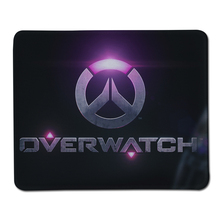 New Arrival Giant Gaming Overwatch Mouse Pad Lock Edge Mouse Mat Trend Pc and Laptop computer Mousepad For LOL DOTA 2  Promotion!
