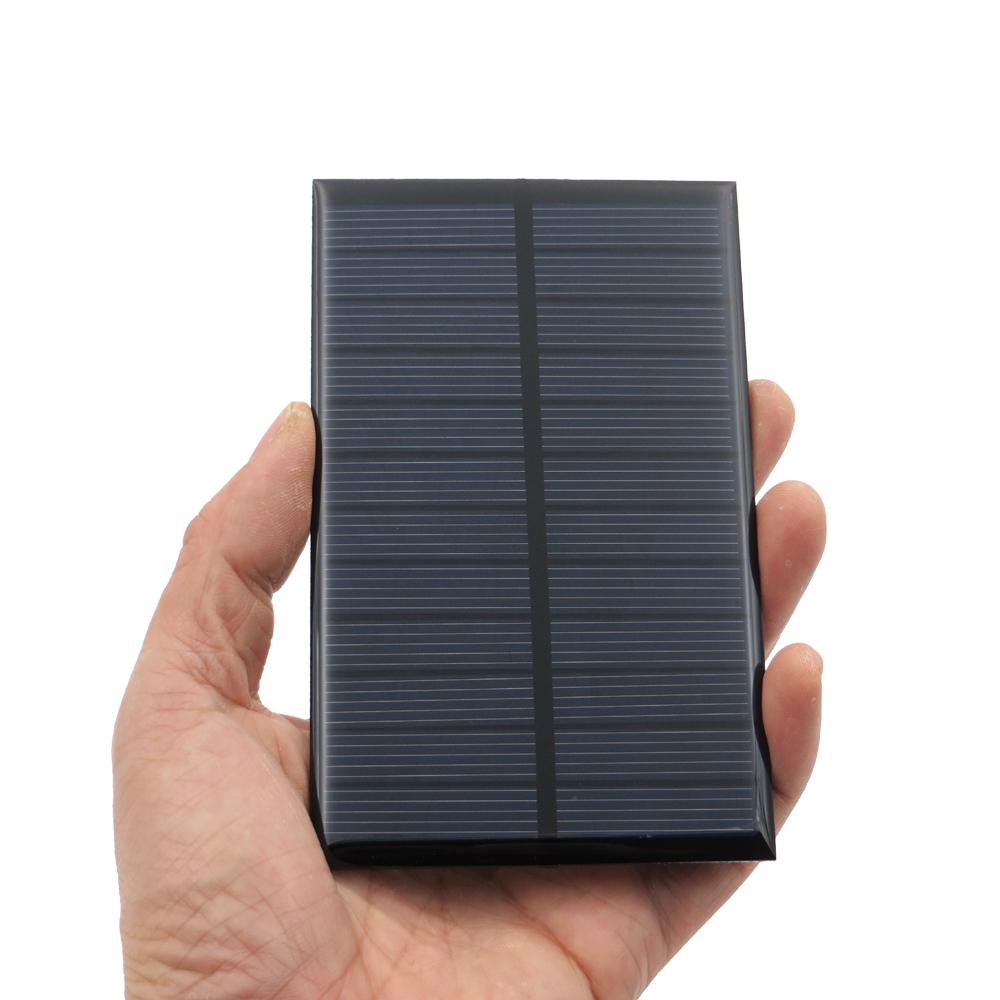 Reasonable Mini 4v 0.64w 160ma Solar Panel Polycrystalline Solar Cells Supply Power Panel Module Diy Battery For Cell Phone Toy Chargers Electrical Equipments & Supplies