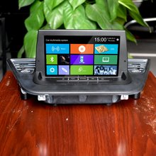 For Alfa Romeo Giulietta 2010~2015 – Car GPS Navigation + Stereo Radio DVD Player 1080P HD Touch Screen Multimedia System