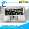 "Original EE.UU. Top Case Palmrest y Teclado y Luz de Fondo Para Macbook Air 11 ""A1465 MD223 MD224 2012"