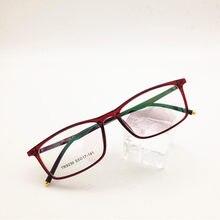6d2348fb00 Super-luz terminado miopía gafas para mujeres miope gafas TR90 marco listo  short-sighted gafas
