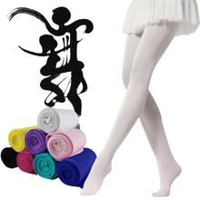 Children Kids Pantyhose School Uniform Socks Dance