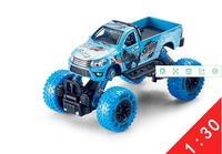 3030 01 cpull сзади беговые автомобиль 1:30 модель грузовика сплав подвеска автомобиля подарок для малыша 31 см и 25 см
