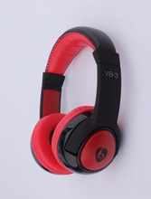 V8-3 Powerful Bass Stereo CSR Bluetooth 4.0 Headphone Wireless Headset With Microphone OVLENG Brand