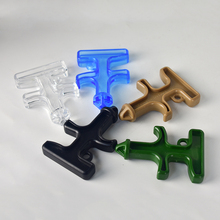 Outdoor Tool Self Defense personal Stinger Protection tactical security Tool Nylon Plastic Steel Women's anti-wolf Random color