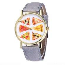 Zegarek Damski Vansvar Kawałki Pizzy