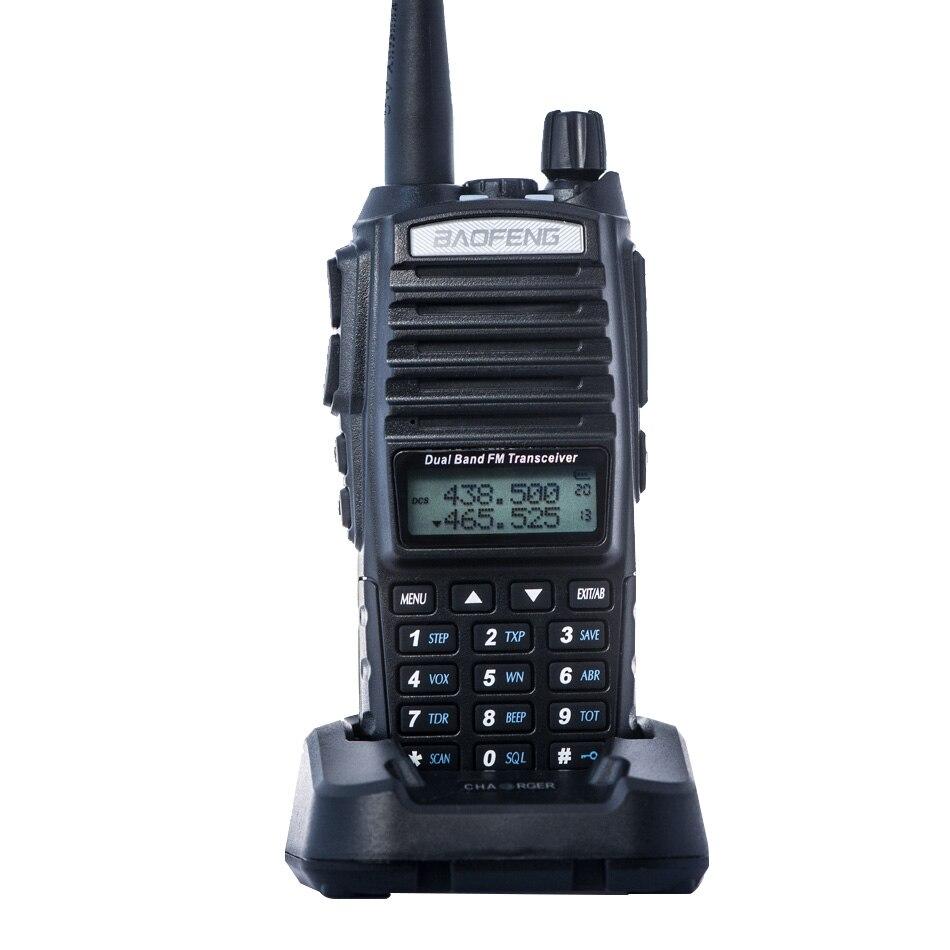 Original BaoFeng / Pofung BF-777S lang rekkevidde trådløs UHF - Walkie talkie, radio og antenne - Bilde 3