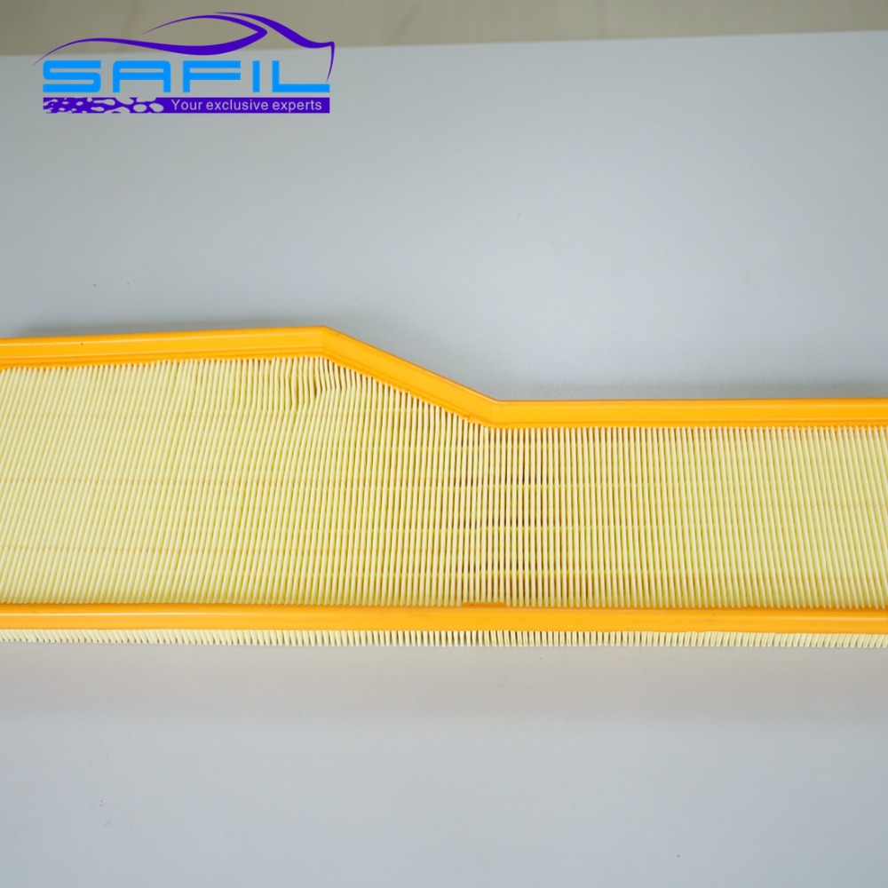 air filter for Porsche 911 Carrera S 3.6 3.8 oem:99611013151 #FK83
