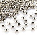 JFBL 100 PCS 7 mm Round Metal Rivets DIY Punk Style for Gloves Belt Leather Shoes Bag Bracelet