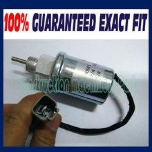 12 В Электрический Запорный Стоп Электромагнитный U85206452/U85206451 для Перкин с 404D-22G 402D 403D 404C