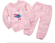 Unisex Warm Christmas Clothing Set for Kids