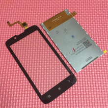 100% Guarantee Working LCD Display +Touch Panel Screen Digitizer For Lenovo A328 A328T Phone Replacement Repair Parts