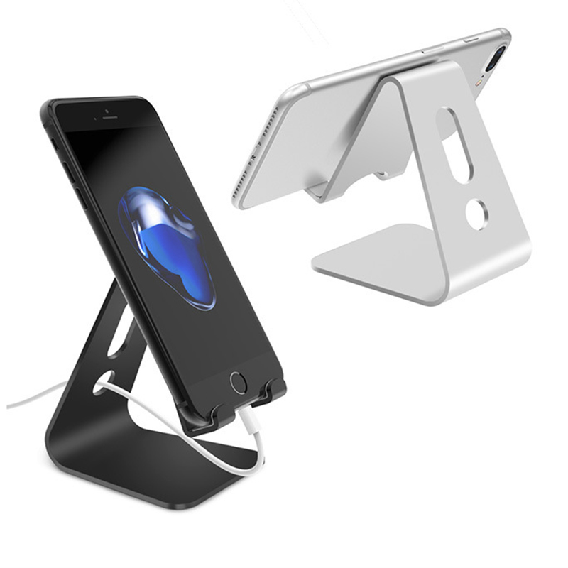 Stand Aluminium-Alloy Desk-Holder Universal Metal for 6/5-Plus