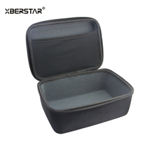 EVA Semi-hard Travel Carry Storage Case Bag Box for Samsung Gear VR Virtual Reality Headset