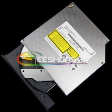 Best for Lenovo G550 G470 G480 G450 G475 Series Laptop 8X DVD RW Burner Dual Layer DL 24X CD Writer Optical SATA Drive Case