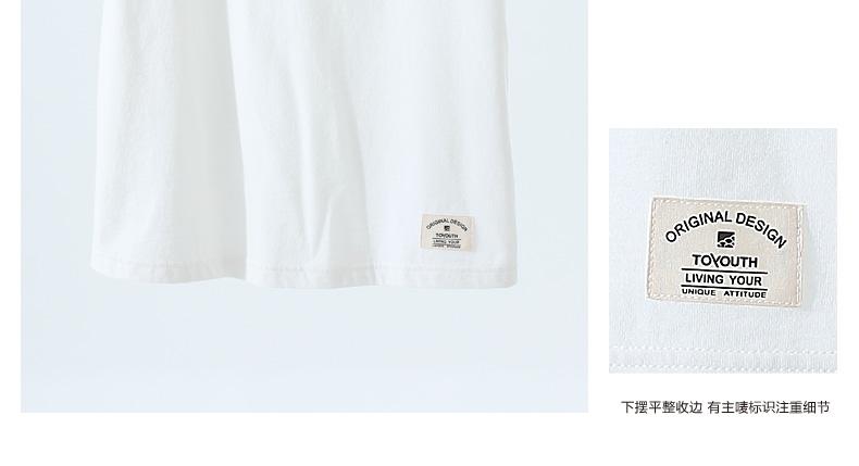 HTB1cLsCPpXXXXczaXXXq6xXFXXXp - T Shirt Women Short Sleeve O-Neck Cotton