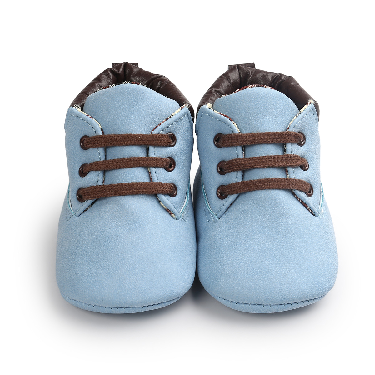 Multicolor Baby boys girls PU leather shoes toddler infant newborn crib moccasins shoes zapatos chaussure para bebes