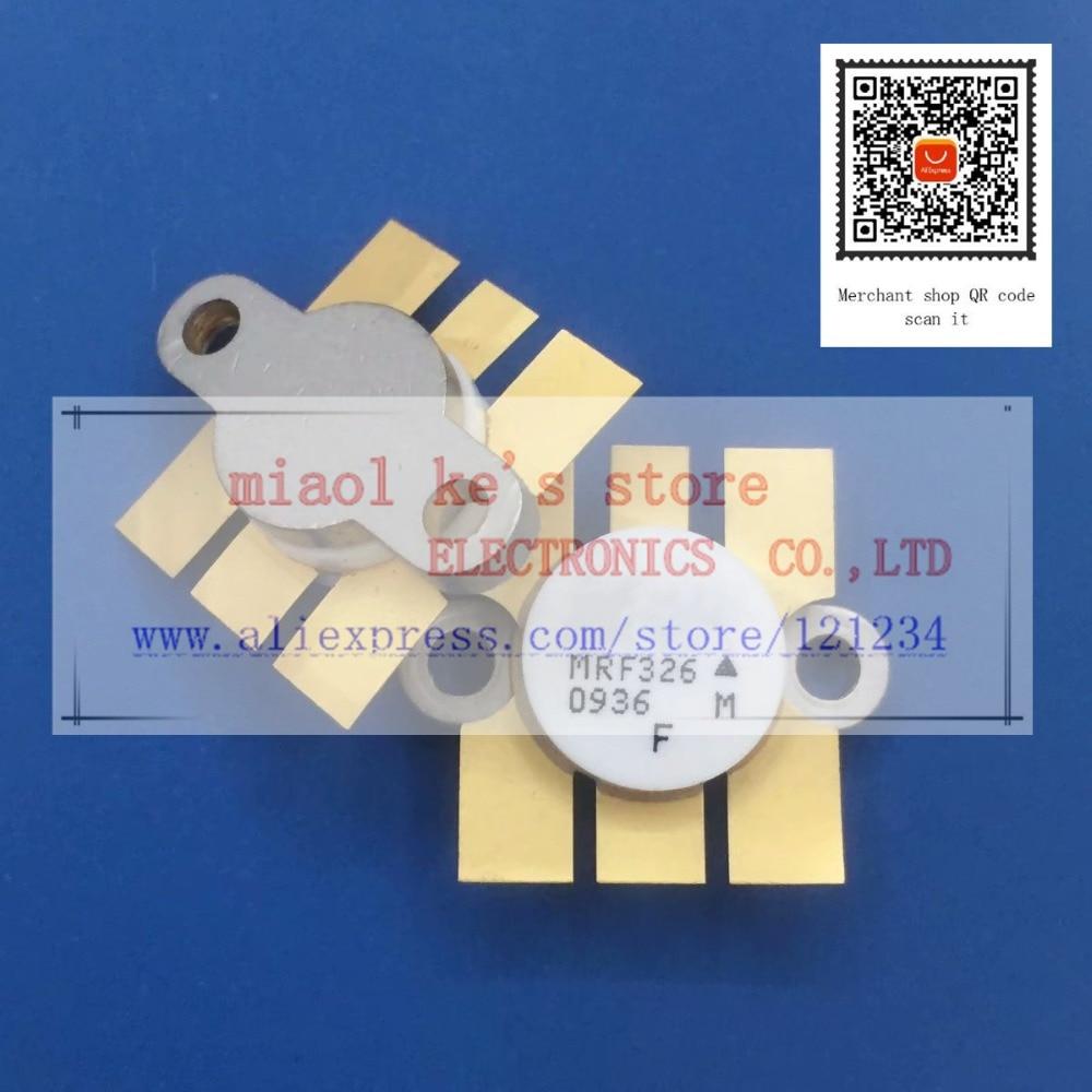 MOT MRF173 MODULE N-CHANNEL BROADBAND RF POWER MOSFETs