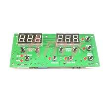 Nachahmung von laser schweißer kalt schweißen maschine controller argon arc schweißen maschine geändert DIY controller spot schweißen control