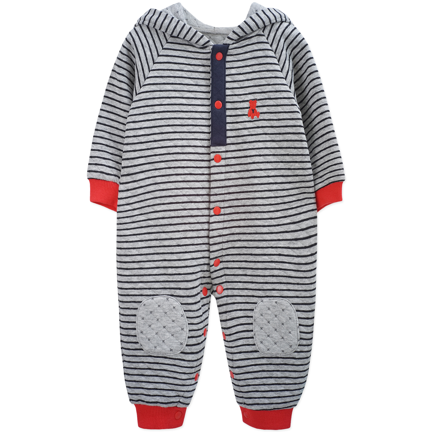 2018 Baby Girl Top Fashion Sale Baby Boys Yingzifang Rompers Cute Cartoon Cotton Clothes Newborn Infant Autumn Winter Jumpsuits mother nest 3sets lot wholesale autumn toddle girl long sleeve baby clothing one piece boys baby pajamas infant clothes rompers