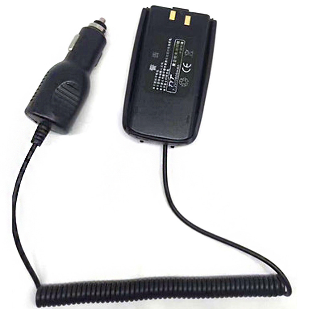 Back To Search Resultscellphones & Telecommunications Car Charger Battery Eliminator For Tyt Th-uv8000d Dual Band Radio