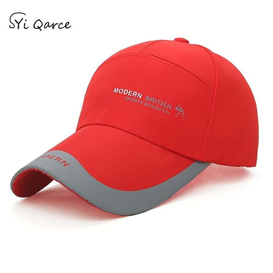 SYi Qarce Mens Spring Summer   Baseball     Cap   Women Ponytail   Baseball     Cap   Mens Outdoor Sport Activity Mountaineering   Baseball     Cap