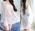 Women's sexy Lingerie Lace Dress Babydoll Underwear Nightwear Sleepwear Bodysuit