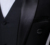 Alta qualidade! Marca homens vestido de smoking Formal do casamento vestido de trajes concerto anfitrião MC terno ( terno + calças ) XS-4XL