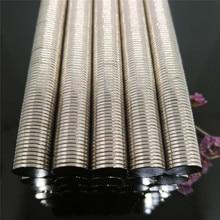 Диаметр 10x1 мм магнит супер сильный N35 мини круглый редкоземельный неодимовый магнит диск 10*1 мм