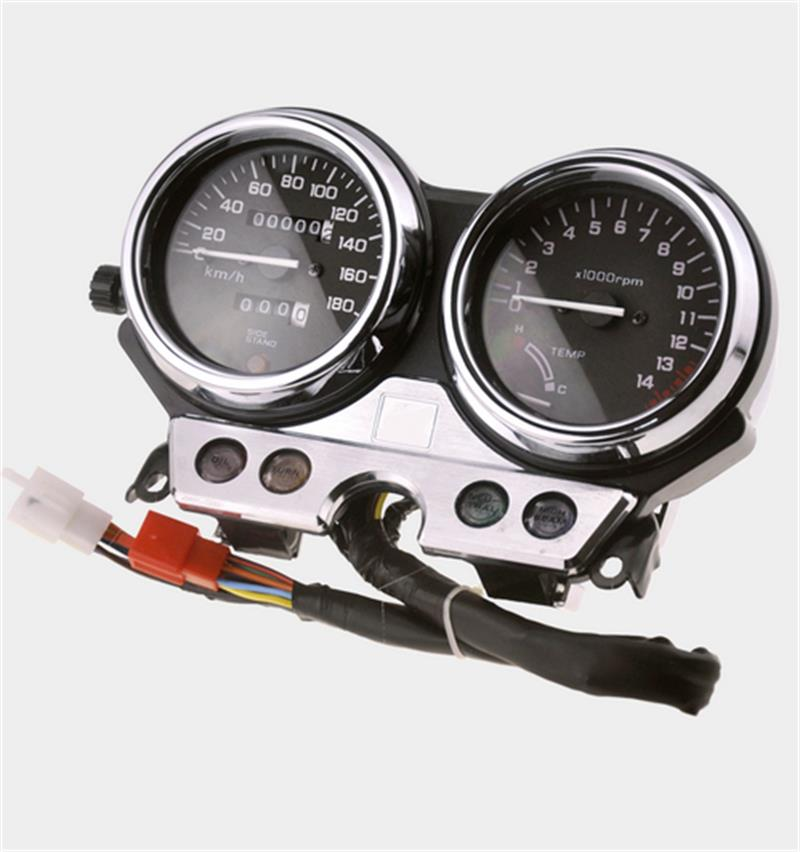 Free shipping  New-Motorcycle Speedometer Tachometer speedo instrument assembly for Honda CB400 1992 1993 1994  free shipping motorcycle accessories modified for honda cb400 1992 1998 vtec 99 07 new high water pump assembly