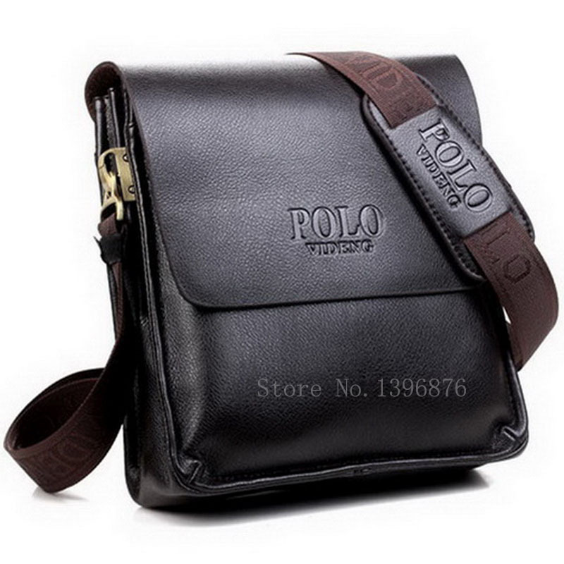 Shoulder Bag Mens Fashion
