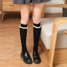 DROPSHIP 2018 New Arrival Fashion Women Winter Warm Knit Long Boot Knee High Slim Leg Thigh Stockings Hot Sales Freeship #J05(China)