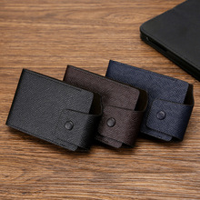 With Coin Pocket Hot Sale New Style Fashion Brand Quality Purse Wallet for Men Design Men's Wallets цены