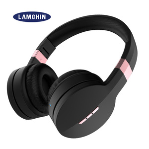 Wireless Headphone Bluetooth 5