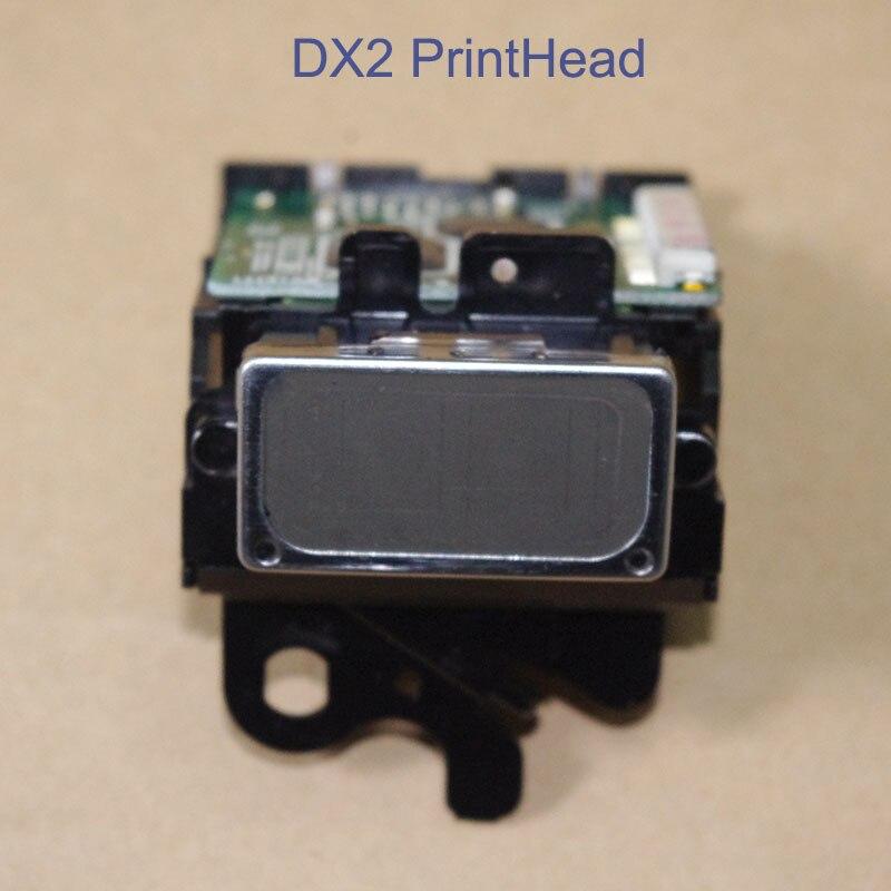 DX2 Testina di Stampa per EPSON STYLUS PRO 5000 7000 7500 9000 e 9500 di COLORE 800 850 1520 1520 k 3000 solvente testina di stampa