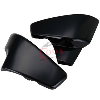 Motorcycle Accessories Side Battery Fairing Cover for Honda VT 600 Shadow VLX Deluxe Steed 400 600 Steed 400VLS