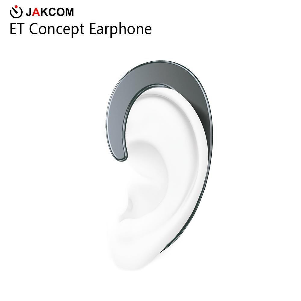 JAKCOM ET Non-In-Ear Concept Earphone Hot sale in Earphones Headphones as pinganillo steelseries siberia v2 fone sem fio