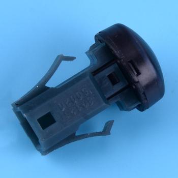 DWCX automatyczna lampa kontroli wymienny czujnik nadające się do Toyota Camry Corola Lexus 89121-50020 tanie i dobre opinie Blue Green Black Plastic approx 1 8x3cm(0 71x1 18inch)(DxH) 6 Pin for Toyota Camry Corola Lexus