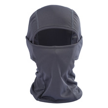 New Motorcycle Face Mask Balaclava Shield Biker Windproof Lycra Mascara Moto
