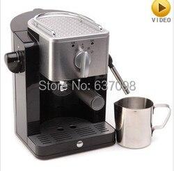 Chiny EUPA TSK 1827RA 15bar pompa wysokiego ciśnienia ekspres do kawy gospodarstwa domowego automatyczne espresso Latte włoski ekspres do kawy 1.2L domu w Części do ekspresu do kawy od AGD na
