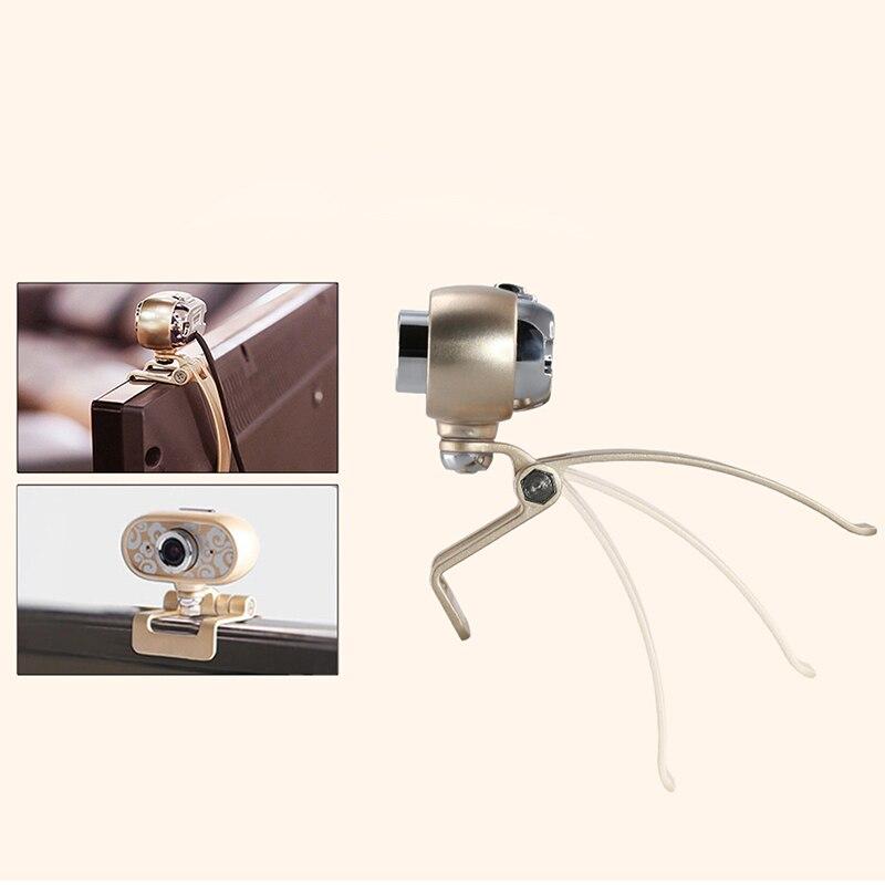 Nouveau 1080 P Webcam clarté réglable ordinateur de bureau Webcam HD beauté automatique USB 12 M 1920x1080 p - 6