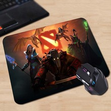 Dota 2 Games Figures Game Mouse Pad Mouse Pad