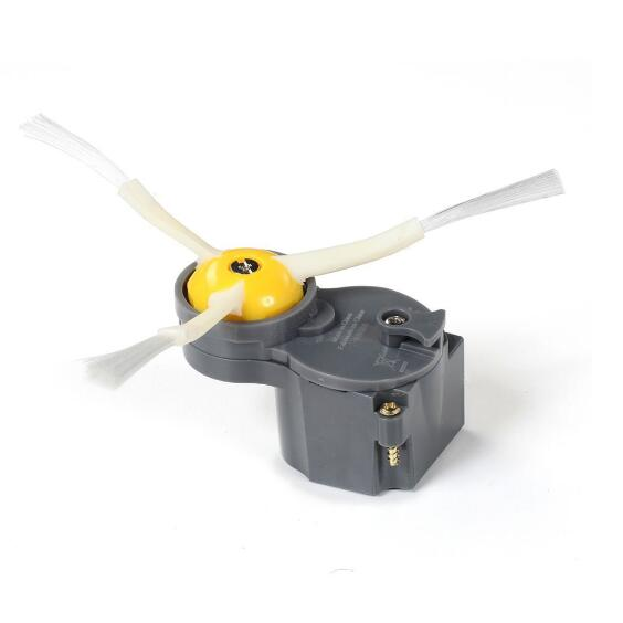 1*Side Brush+1*Upgraded Motors For IRobot Roomba 870 880 760 770 780 500 600 700 800 Series Vacuum Cleaner Parts