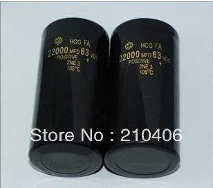 ФОТО capacitor   160V  33000UF  33000uf160v