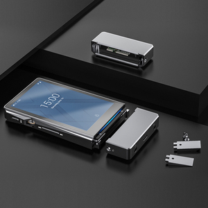 Image 5 - Fiio AM3A balanced type headphone amplifier module for FiiO X7 / X7 MKII amp module For X7 Player Accessories