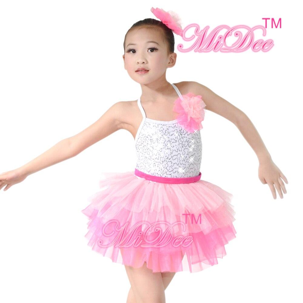 Encantador Vestidos De Bailarina De Baile Elaboración - Colección de ...