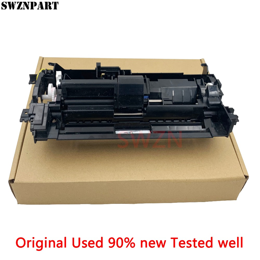 Multi-purpose (Tray 1) pickup assembly For HP M604 M605 M606 M605X M606dn M606X M605n M605dn M604dn M604n RM2-6323-000CNMulti-purpose (Tray 1) pickup assembly For HP M604 M605 M606 M605X M606dn M606X M605n M605dn M604dn M604n RM2-6323-000CN