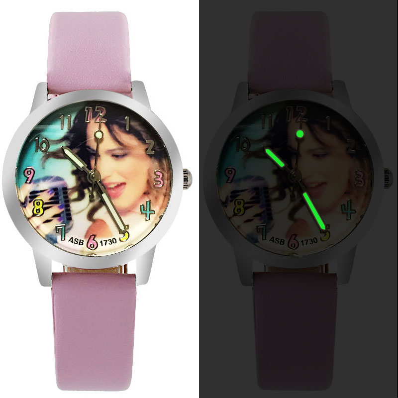 The New Children's Watches Little Girl Watch Casual Boys Sports Quartz Watches Kids Wristwatch Clock Relogio Montre Enfant Saat
