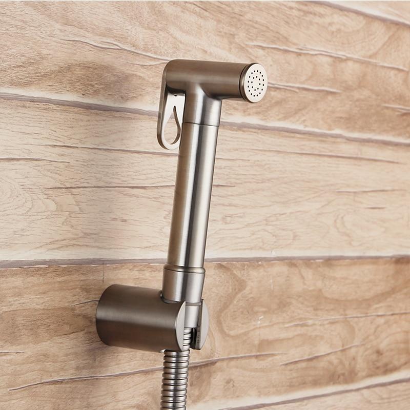 Bad & Küche Neue Shai Bequem Dusche Schlauch Bidet Set Frühling Schlauch Wc Reinigung